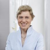 Rechtsanwältin Dr. Bärbel Andres, LL.M