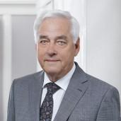 Rechtsanwalt Dr. Jürgen Leibold