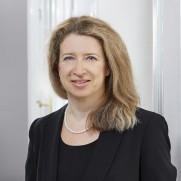 Rechtsanwältin Dr. Bettina Gerlitz